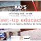 Meet-up educació