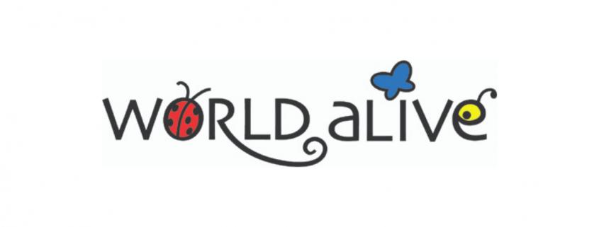 world alive